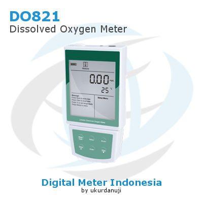 Alat Ukur Oksigen Terlarut AMTAST DO821