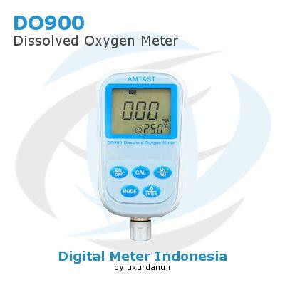Alat Ukur Oksigen Terlarut AMTAST DO900