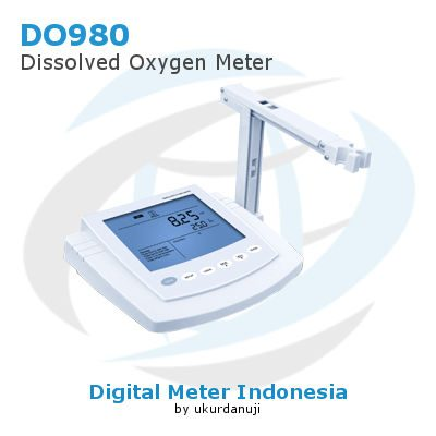 Alat Ukur Oksigen Terlarut AMTAST DO980