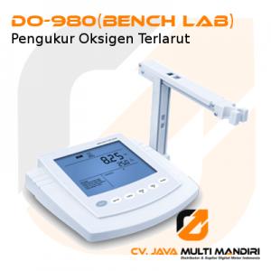 Alat Ukur Oksigen Terlarut AMTAST DO-980
