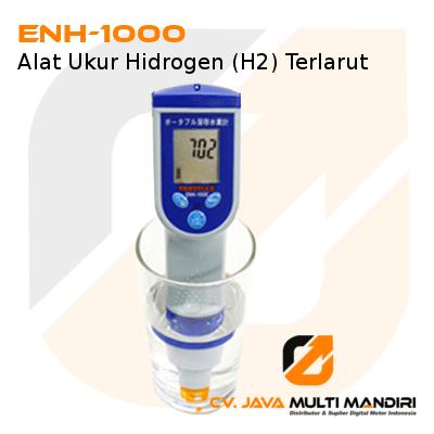 Ukur Hidrogen Terlarut AMTAST ENH-1000