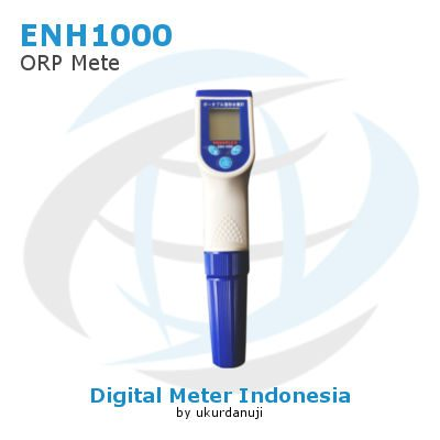 Alat Ukur Hidrogen Terlarut AMTAST ENH1000