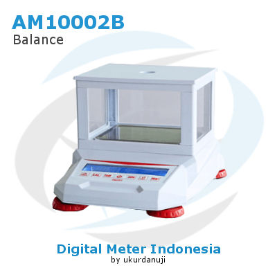 Timbangan Digital AMTAST AM10002B