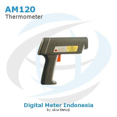 Termometer Inframerah AMTAST AM120