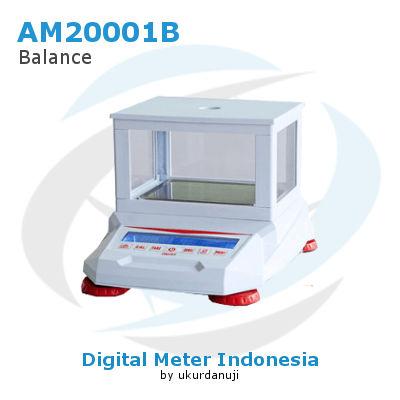 Timbangan Digital AMTAST AM20001B