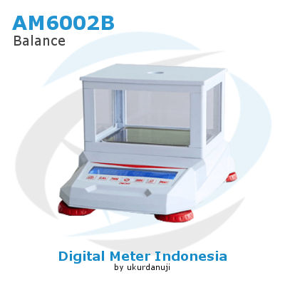 Timbangan Digital AMTAST AM6002B