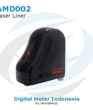 Mini Vertical Laser Liner 1 Line AMTAST AMD002