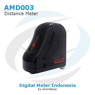 Alat Ukur Jarak AMTAST AMD003