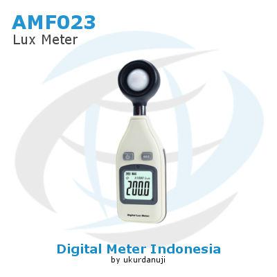 Alat Ukur Intensitas Cahaya AMTAST AMF023