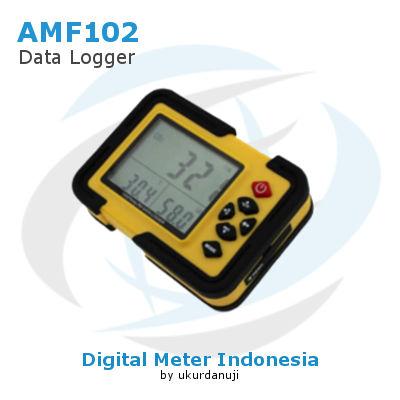 Data Logger AMTAST AMF102