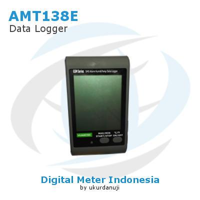 Data logger AMTAST AMT138E