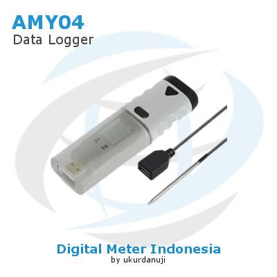 Data logger AMTAST AMY04