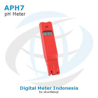 Alat Ukur pH AMTAST APH7