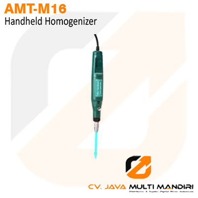 Handheld Homogenizer AMTAST AMT-M16