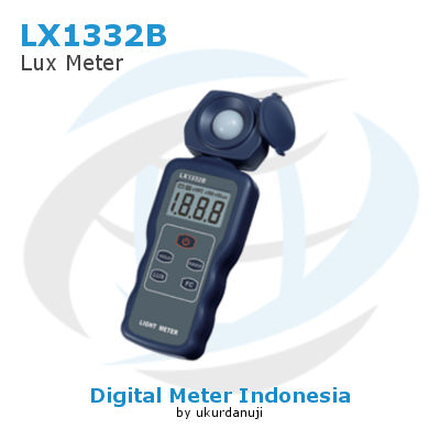 Alat Ukur Intensitas Cahaya AMTAST LX1332B