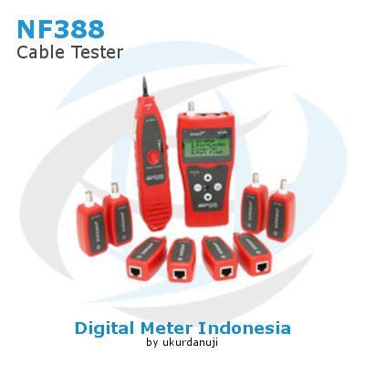 Alat Uji Kabel AMTAST NF388