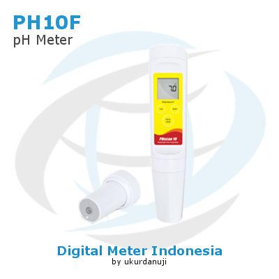 Alat Ukur pH AMTAST PH10F