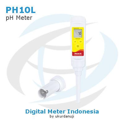 Alat Ukur pH Meter AMTAST PH10L