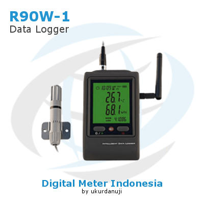 Data Logger AMTAST R90W-1