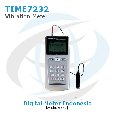 Vibration Meter AMTAST TIME7232
