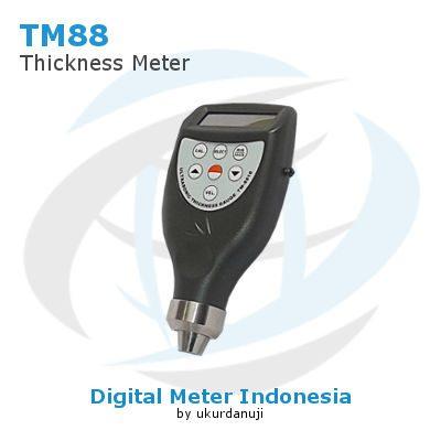 Alat Ukur Ketebalan Digital Amtast TM88