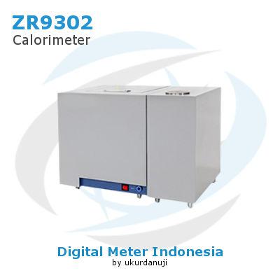 Alat Ukur Kalorimeter AMTAST ZR9302