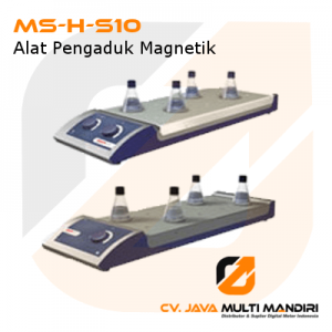 Pengaduk Magnetik Amtast MS-H-S10