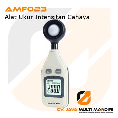 Ukur Intensitan Cahaya AMTAST AMF023