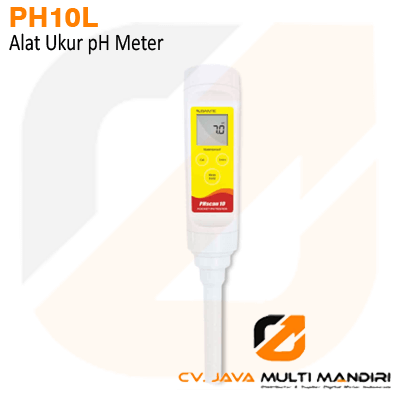 Ukur pH Meter AMTAST PH10L