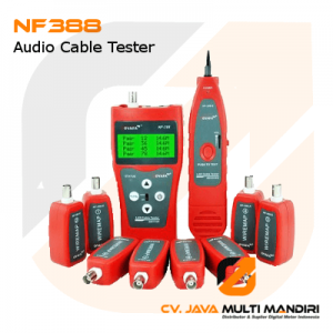 Cable Tester AMTAST NF388