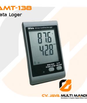 Data Loger AMTAST AMT-138
