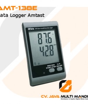 Data logger AMTAST AMT-138E