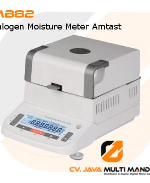 Halogen Moisture Meter AMTAST MB82