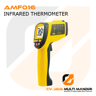 Termometer Sinar Inframerah AMF016