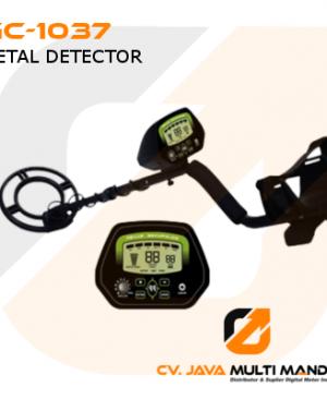 DETECTOR AMTAST GC-1037