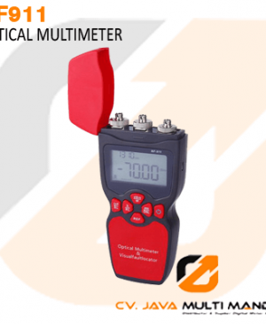 MULTIMETER AMTAST NF911