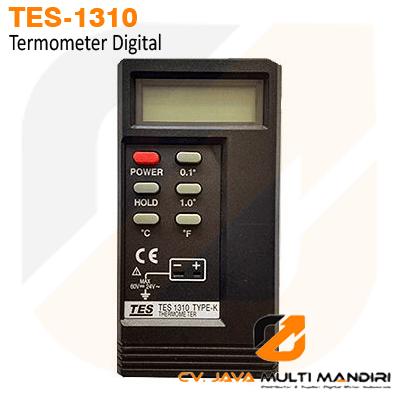 Digital Amtast TES-1310