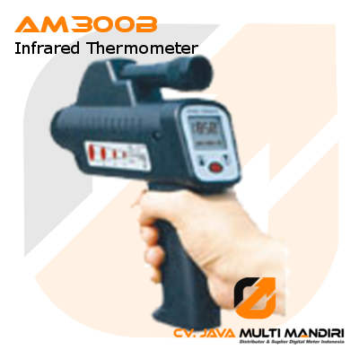 Termometer Inframerah AMTAST AM300B