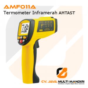 Termometer inframerah AMTAST AMF011A