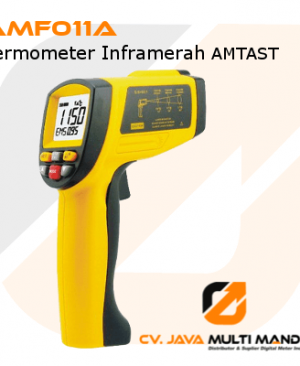 Termometer inframerah AMTAST AMF011A