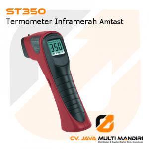 Termometer Inframerah AMTAST ST350