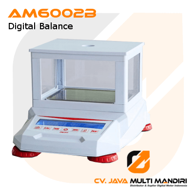 TIMBANGAN DIGITAL AM-B AMTAST AM6002B