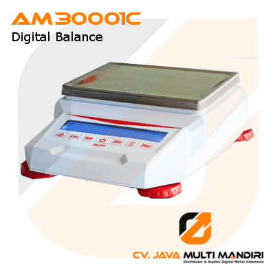 Timbangan Digital AM-C AMTAST AM30001C