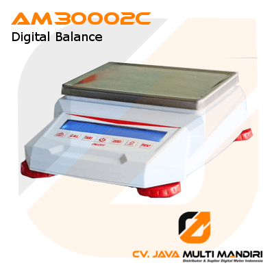 Timbangan Digital AM-C AMTAST AM30002C