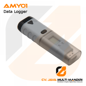 USB Temperature and Humidity Data logger AMTAST AMY01