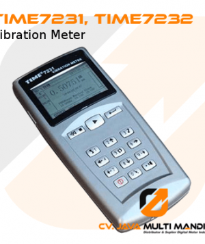 Vibration Meter AMTAST TIME7232