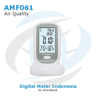 Pendeteksi Kualitas Udara AMTAST AMF061