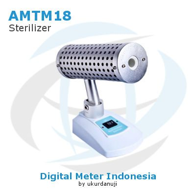 Alat Sterilisasi Inframerah AMTAST AMTM18