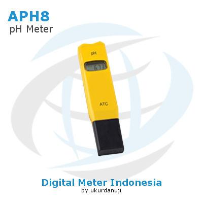 Alat Ukur pH AMTAST APH8