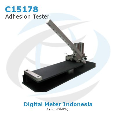 Adhesion tester NOVOTEST C15178
